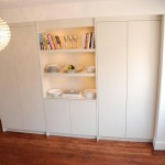 joa's white dining storage