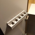 cuff link tray