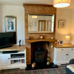 cottage alcoves